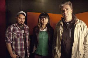 Marce / Debbie / Carlos