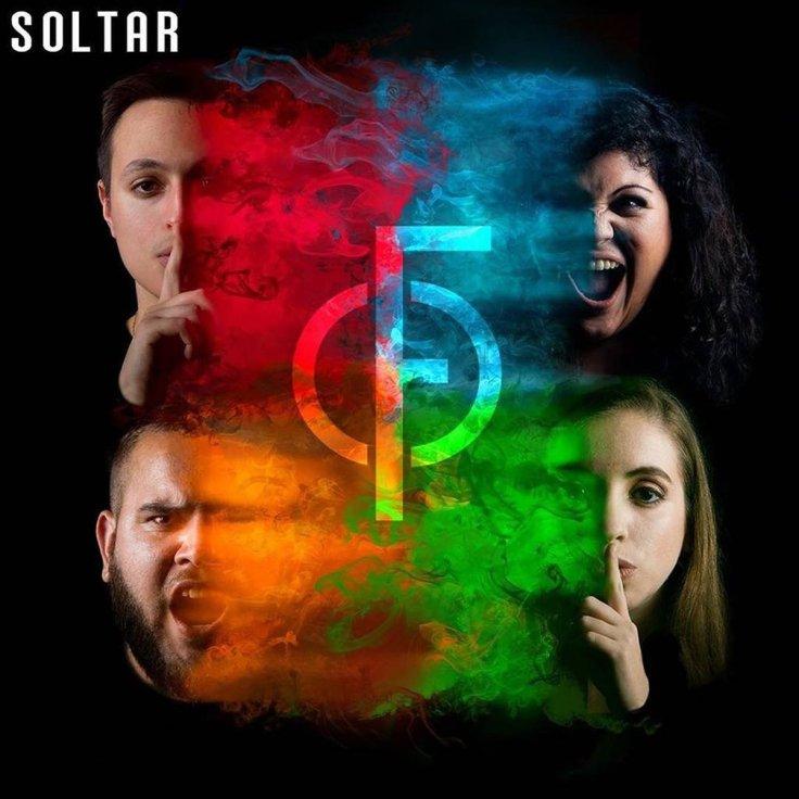 Soltar FCD