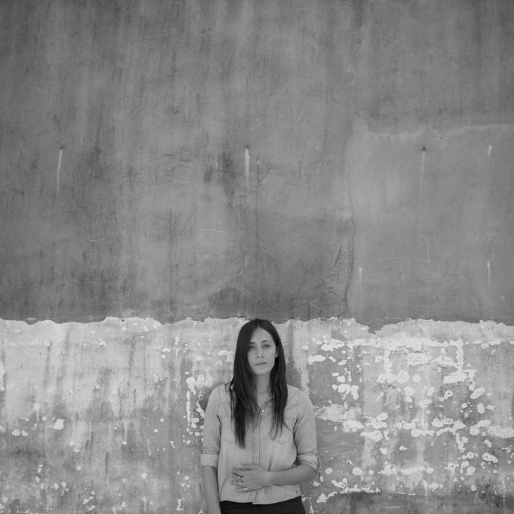 Emilia Inclan - Foto de Josefina Chevalier