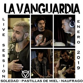 La Vanguardia - Live Session